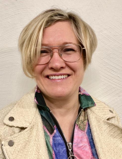 Stina Ekström